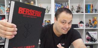 Berserk - Edição de Luxo