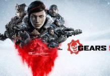 Confirmado: Gears 5 a 10 de Setembro