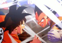 Criador de Bragon Ball diz que Dragon Ball Z: Kakarot vai contar histórias que não estão no mangá