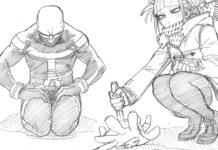 Criador de My Hero Academia pede desculpa por erro no mais recente capítulo
