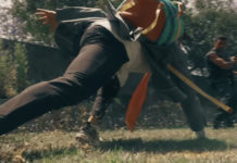 Curta live-action inspirada em My Hero Academia