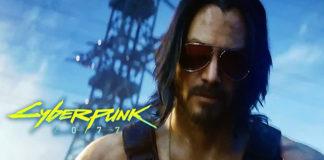 Cyberpunk 2077 será localizado para português do Brasil