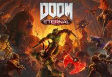 Doom Eternal em Novembro