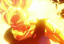 Dragon Ball Z Kakarot é o próximo jogo de Dragon Ball