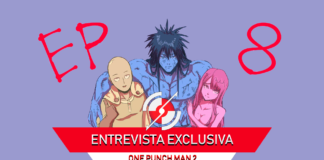 Entrevista Exclusiva com animadores de One-Punch Man 2