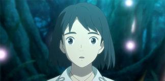 Filme de Ni no Kuni mostra Yū, Haru e Kotona