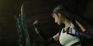 """Final Fantasy VII Remake """"restringiu"""" os peitos de Tifa"""