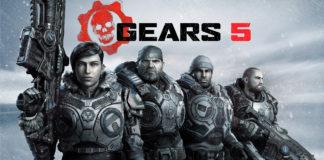 Gears 5 não vai ter Passe de Temporada e Loot Boxes