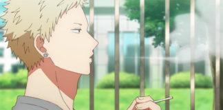 Given apresenta Akihiko