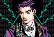 Hirohiko Araki diz que nunca teria criado JoJo se não tivesse lido Sherlock Holmes