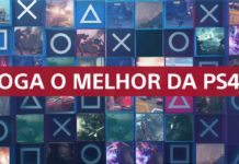 Horizon Zero Dawn, God of War e Nioh no PlayStation Hits