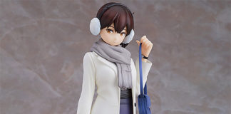 Kaga: Shopping Mode pela Good Smile Company