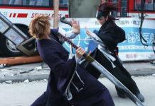 Live-action de Bleach um sucesso na China
