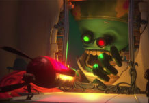 Microsoft adquire a Double Fine Productions