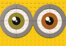 Minions chegam à LEGO