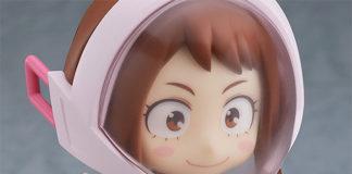 Nendoroid Ochaco Uraraka