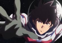 Novo trailer de Astra Lost in Space