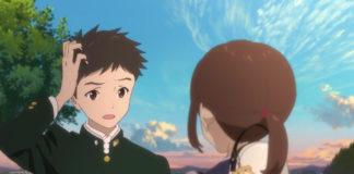 Novo trailer de Hakubo
