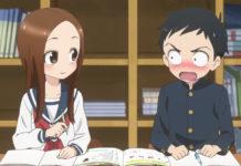 Novo trailer de Karakai Jouzu no Takagi-san 2