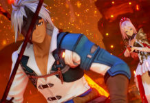 Novo trailer de Tales of Arise