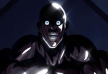 One-Punch Man acusado de Racismo