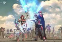 Phantasy Star Online 2 no Ocidente para PC e Xbox One