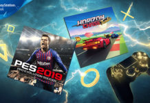 Reveladas ofertas Playstation Plus de Julho 2019