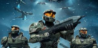 Série de Halo quer ser o próximo Game of Thrones