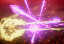 Screenshots de Dragon Ball Z: Kakarot