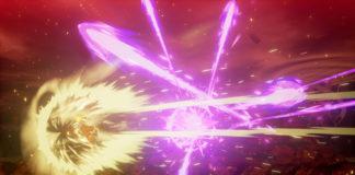 Screenshots de Dragon Ball Z: Kakarot