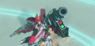 Teaser trailer do filme de Shinkalion