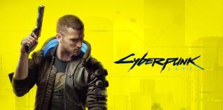 Tema de Cyberpunk 2077 gratuito na PlayStation Store