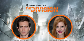 The Division Live-action adquirido pela Netflix