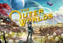 The Outer Worlds com lançamento a 25 de Outubro