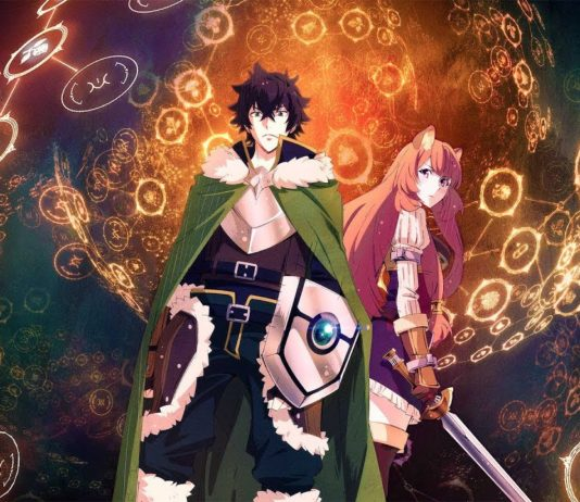 The Rising of the Shield Hero no Spotify