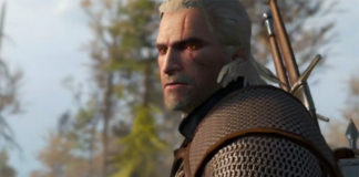 The Witcher 3: Wild Hunt Complete Edition para Nintendo Switch