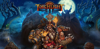 Torchlight II a 3 de Setembro para Nintendo Switch, PS4 e Xbox One
