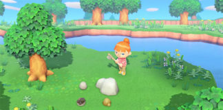 Trailer E3 2019 de Animal Crossing: New Horizons