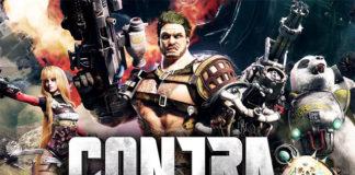 Trailer E3 2019 de Contra Rogue Corps