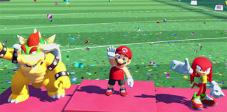 Trailer E3 2019 de Mario & Sonic at the Olympic Games Tokyo 2020