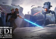 Trailer E3 2019 de Star Wars Jedi: Fallen Order