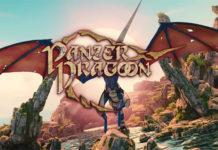 Trailer E3 2019 do remake de Panzer Dragoon