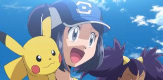 Trailer anime de Pokémon Masters