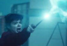 Trailer de lançamento de Harry Potter: Wizards Unite