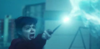 Trailer de lançamento de Harry Potter: Wizards Unite