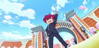Trailer do 6º filme de Youkai Watch