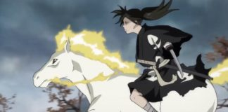 Trailer do episódio 22 de Dororo