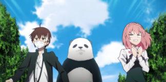 Trailer e Imagem promocional de Naka no Hito Genome [Jikkyouchuu]