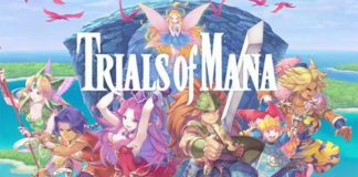Trials of Mana para PS4, Switch e PC em 2020