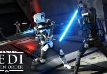 Vê aqui 14 minutos de gameplay de Star Wars Jedi: Fallen Order